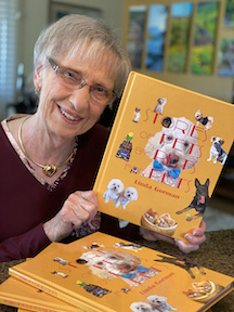 Linda Gorman Author Book About Pets